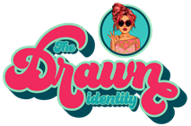 The Drawn Identity Logo